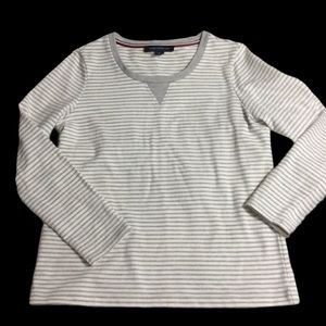 Stripped Tommy Hilfiger Top